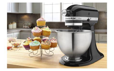 kitchenaid mixers comparison  kitchen revival