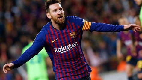 Pedro salado / getty images aug. Lionel Messi se lance dans la mode - ladepeche.fr