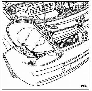 Batterie Renault Trafic : revue technique automobile renault trafic bloc optique projecteur avant batterie ~ Gottalentnigeria.com Avis de Voitures