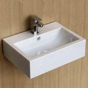 les criteres de choix dun lavabo la superficie de la With salle de bain design avec vasque extra plate poser