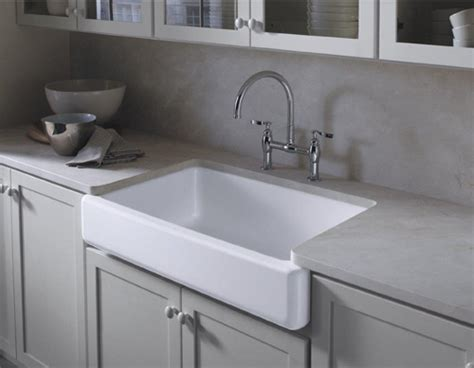 Home Depot Canada Farmhouse Sink by Farmhouse Sinks For The Kitchen Famhouse Apron Sinks By