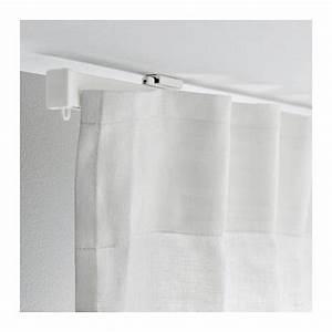 Ikea Vidga Montage : die besten 25 gardinenschiene ideen auf pinterest beige w nde schlafzimmer gardinen ~ Orissabook.com Haus und Dekorationen
