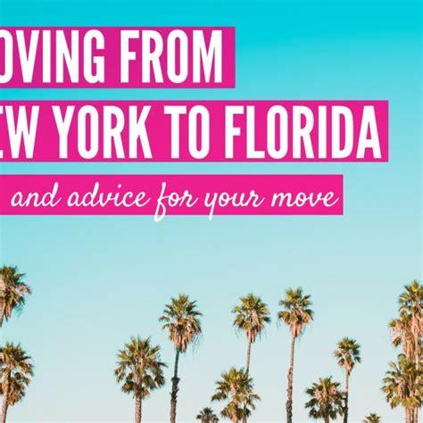 moving  ny  fl tips  advice  prepare