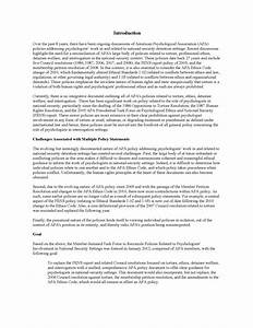 best photos of executive summary in apa format apa With apa format executive summary template