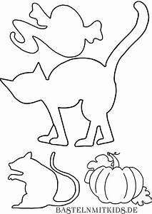 Bastelvorlagen Tiere Zum Ausdrucken : malvorlagen und briefpapier gratis zum drucken basteln mit kindern ideenreise halloween ~ Frokenaadalensverden.com Haus und Dekorationen