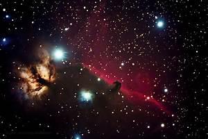 Horsehead Nebula IC434 - Sky & Telescope