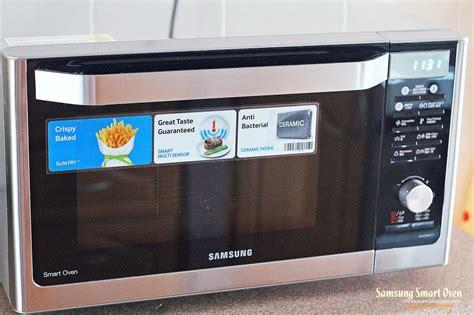 samsung cuisine cuisine paradise kitchen 39 s tips samsung smart oven mc32f606
