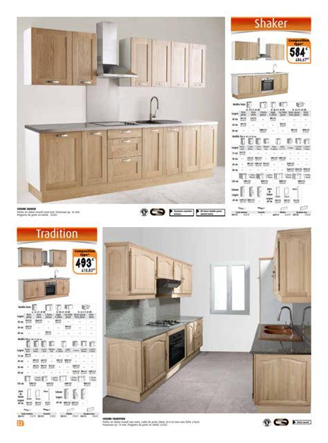 catalogue de cuisine bricoman spécial cuisine et chauffage cataloguespromo com