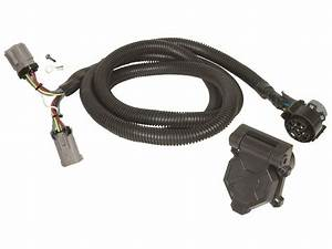 2002 Ford Super Duty Radio Wiring Color Codes : for 2002 2004 ford f350 super duty trailer wiring harness ~ A.2002-acura-tl-radio.info Haus und Dekorationen