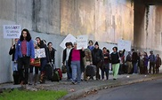 Santa Rosa marchers want city to be sanctuary for ...