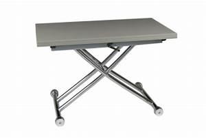 Table Basse Up And Down : table basse pas cher ~ Teatrodelosmanantiales.com Idées de Décoration