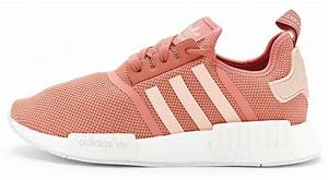 Adidas NMD R1 Primeknit Women Trainers in Vapour Pink S76006 eBay