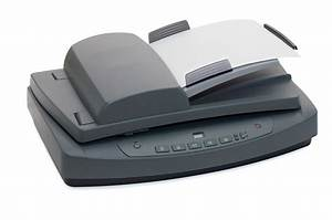 managing commercial document scanning needs efficiently With commercial document scanner