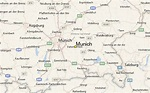 Munich Weather Station Record - Historical weather for ...