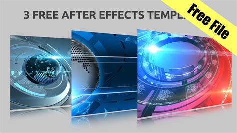 effects background templates