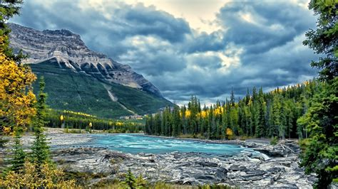 Browse The Beauty of Jasper National Park in Alberta ...
