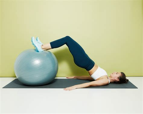 20-Minute Strength Training Workout for Runners | SELF