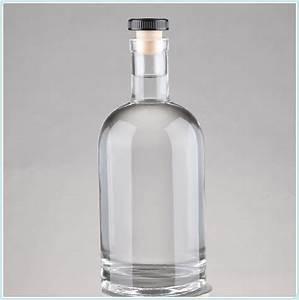 Bouteille En Verre Vide : bouteille en verre vide ~ Teatrodelosmanantiales.com Idées de Décoration