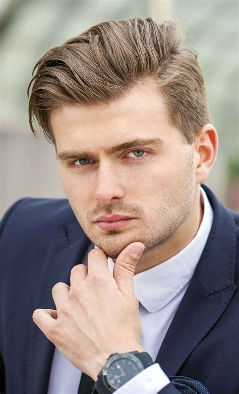 top 30 business hairstyles for men