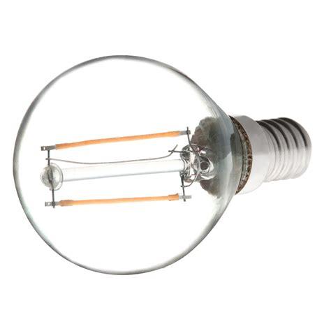 b2423 30 sp light bulb s11 e14 european base 2w led vintage antique filament