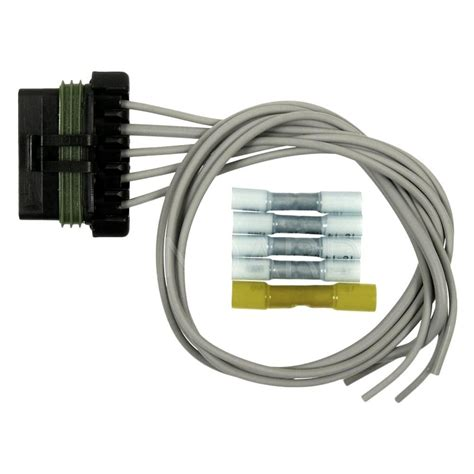 Standard Headlight Control Module Connector