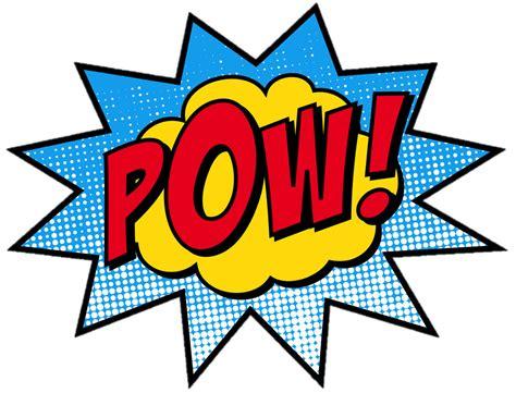 Batman Boom Pow