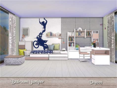 sims resource bedroom juniper  ung sims