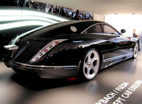 Maybach Exelero Sold For 8 Million Dollars, Prices And
