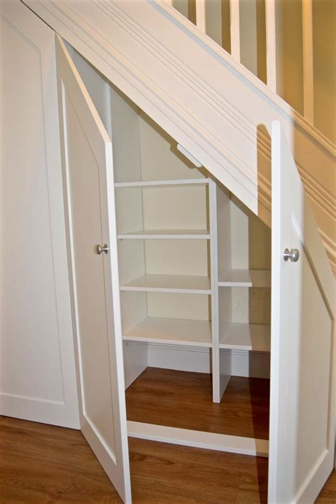 Stairs Cupboard by The 25 Best Understairs Shoe Storage Ideas On