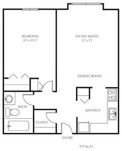 one bedroom floor plan 1 bedroom floor plan beautiful pictures photos of