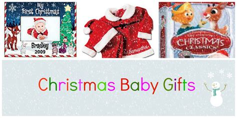 unique christmas baby shower gifts my practical baby