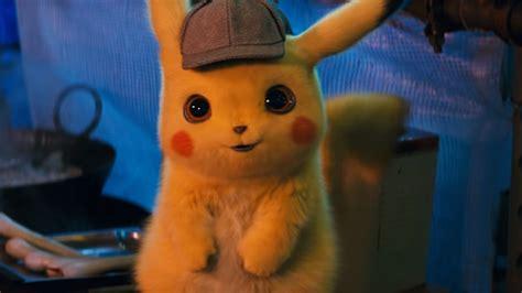pokemon detective pikachu disponibile il teaser trailer