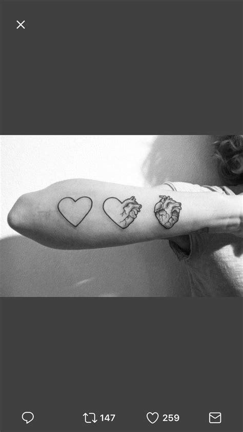 Pin by Алина on тату | Tattoos, Geometric tattoo, Infinity