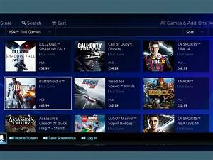 UK PS4 players to get a rubbish deal on game downloads | Stuff