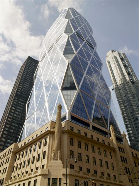 New York City Architecture What Are The Citys Best