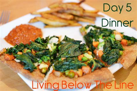 cheap healthy dinners day 5 living below the line how to plan cheap healthy meals