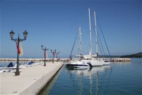 Sailing Wiki Greece by Vonitsa A Cruising Guide On The World Cruising And