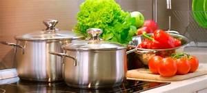 Kochen Temperatur Und Zeit Entscheiden Webkochde Ratgeber