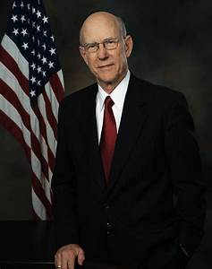 Exclusive Interview With Sen Pat Roberts Before The