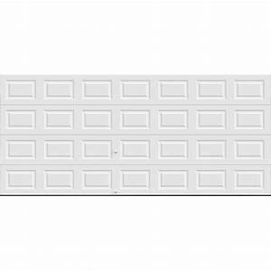 clopay classic collection 15 ft 6 in x 7 ft 184 r With 15 x 7 garage door