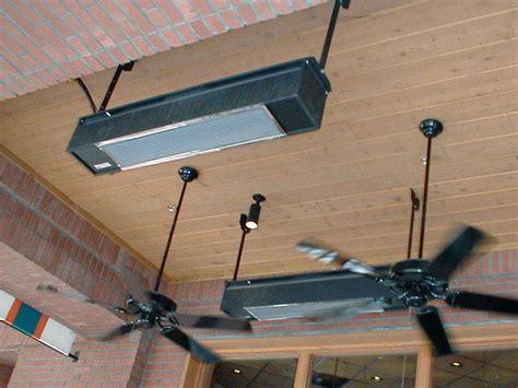 sunpak s25 stainless steel black infrared outdoor heater