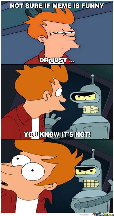 Create Fry Meme - take that fry by unknownjedi meme center