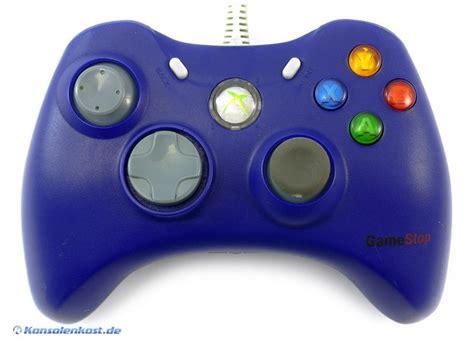 xbox  controller gamestop lila konsolenkost