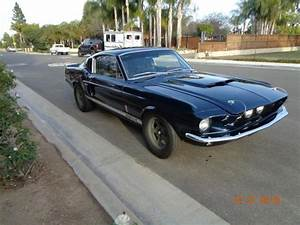 1967 Ford Mustang Fastback Shelby GT500 for Sale in Boise, Idaho Classified | AmericanListed.com