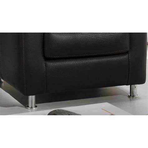 fauteuil cuir design canap 233 cuir luxesofa