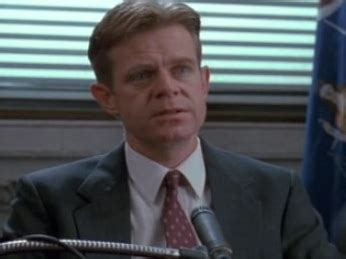 william  macy law  order fandom powered  wikia