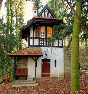 Hexenhaus Selber Bauen : das hexenhaus liebevoll genannt foto bild architektur l ndliche architektur zoo ~ Watch28wear.com Haus und Dekorationen