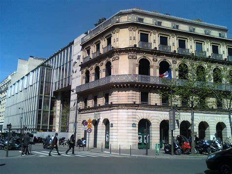 bnp paribas siege file siege bnpp rue taitbout jpg wikimedia commons