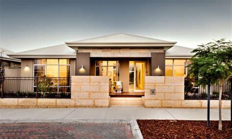 Small Modern House Exterior Design