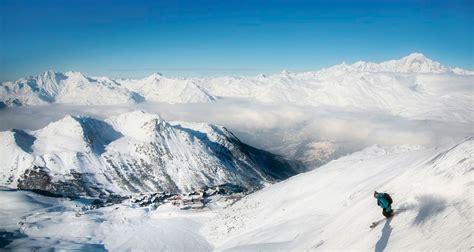 chalet olympus altitude residences les arcs 2000